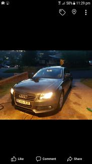Audi A4 2009 TDI for sale