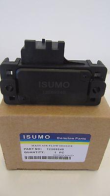 Map Sensor Fits  Acura Hummer Asuna Gm Honda Isuzu Jeep Saturn Volvo And Many