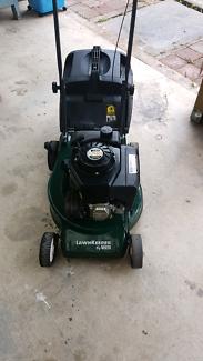 Victa v40 lawnmower