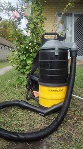 Professional Back Vacuum Cleaner Burleigh Waters Gold Coast South Preview
