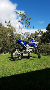 2016 yz250 Stanthorpe Southern Downs Preview