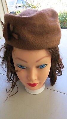 Women's Brucewood  Rothschild Opera Hat Size small Rothschild Hat