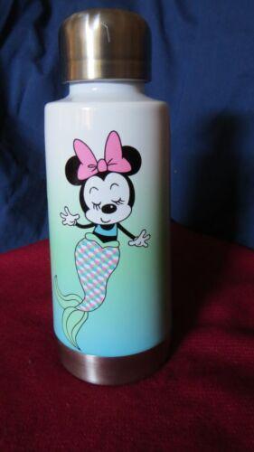 Disney Minnie Mermaid Stainless Steel Bottle