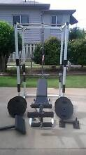 Gym set for sale Childers Bundaberg Surrounds Preview