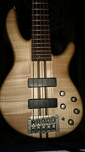 Cort A5 Bass Guitar Greenslopes Brisbane South West Preview