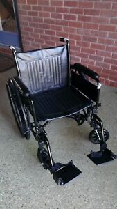 Fauteuil roulant Silver Sport 2 neuf
