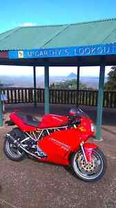 Ducati 750ss. Swaps. Nambour Maroochydore Area Preview