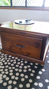 Lamp table or coffee table Aroona Caloundra Area Preview