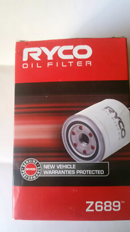 06 rodeo ryco oil filter