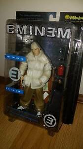 EMINEM SLIM SHADY SUPER RARE ACTION FIGURE DOLL MOC MINT MOMC Thornlie Gosnells Area Preview