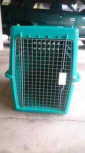 Pet carrier cage Mermaid Waters Gold Coast City Preview