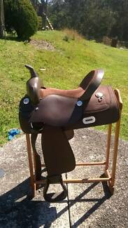 western saddle Mount George Greater Taree Area Preview