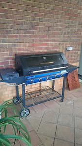 BBQ ultimate brand. With cover Melton Melton Area Preview