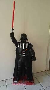 Darth Vader battle buddy Flinders View Ipswich City Preview