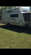 2010 Jayco Outback Expanda Wulguru Townsville City Preview