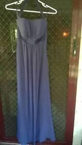 Mia Solano Bridesmaid/formal dress size 8-10 Mooloolah Valley Caloundra Area Preview
