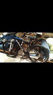 2014 Apollo xpert290 29er mountain bike Beresfield Newcastle Area Preview