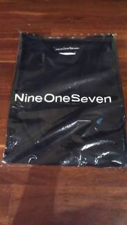 Brand New Black Nine-One-Seven (917) T-Shirt