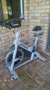 Commercial spin bike Ballajura Swan Area Preview