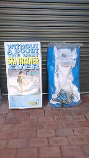 Water ski trainer for kids