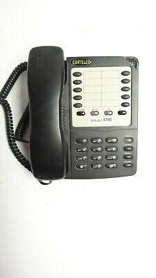 Cortelco Collegue 2203 220300-vba-27s Multi-line Office Phone