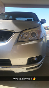 2009 Holden Epica CDTi The Spectacles Kwinana Area Preview