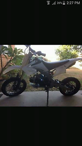 Motorbike for puppy Westmeadows Hume Area Preview