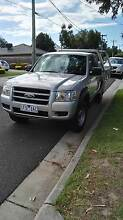 2007 Ford Ranger Ute Carrum Kingston Area Preview