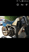 1983 vmx yz 125k euro edition Perth Perth City Area Preview