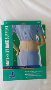 Oppo Maternity Back Support Brace (OPP2062) size S/M used Mulgrave Monash Area Preview