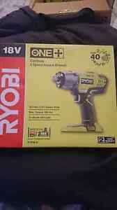 Cordless rattle gun and charger Joondalup Joondalup Area Preview