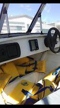 2005 Quintrex 420 Estuary Woronora Sutherland Area Preview