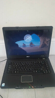 Acer Extensa 5230 laptop