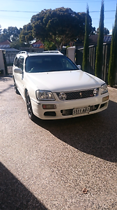 Nissan stagea RS Payneham South Norwood Area Preview