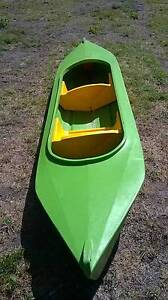 TWO PERSON ADJUSTABLE KAYAK Primrose Sands Sorell Area Preview