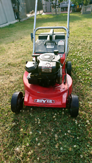 Lawnmower good condition