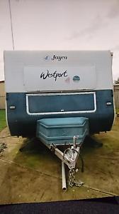 1996 Jayco Westport Caravan St Albans Park Geelong City Preview
