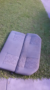 Ford Courier/Mazda Bravo Rear Bench seat Mount Cotton Redland Area Preview