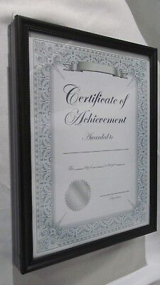 4 Certificate Of Achievement Frames -& Awards 11