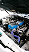 FORD EB XR6 BA TURBO MANUEL LSD TICKFORD Queenstown Port Adelaide Area Preview