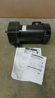 New Dayton Ac Gearmotor 12 Hp 230 V 29 Rpm 94.1 Torque Grainger 4zj51 New