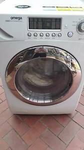 Omega WD9500, 9 kg clothes washer and 5 kg dryer combo Wantirna South Knox Area Preview