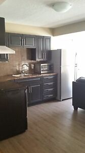 One-bedroom Ground Level Suite For Rent  Prince George British Columbia image 9