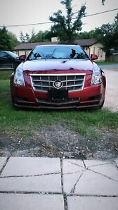 2008 CTS AWD absolutely amazing condition ONLY 117xxx