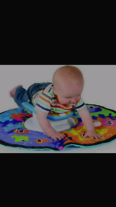 Lamaze Tummy Spinner Moonah Glenorchy Area Preview