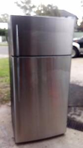 fridge freezer 520L stainless steel can deliver Cronulla Sutherland Area Preview