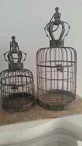 Vintage crown cages Greenacre Bankstown Area Preview