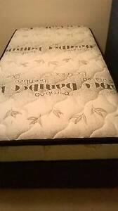 King Single bed mattress ensemble Penrith Penrith Area Preview