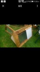 Rabbit/guinea pig cage Burton Salisbury Area Preview