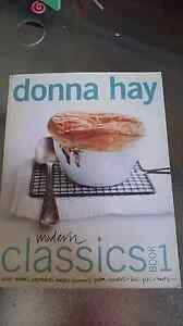 Donna Hay Classics 1 cookbook Wyoming Gosford Area Preview